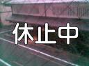街角の風景(京都の空2)